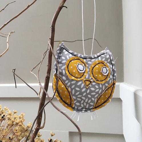Gilbert Owl