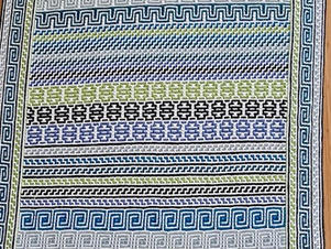 Belinda Britovsek - Mosaic Sampler