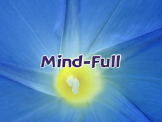 Mind-Full Flower Essence