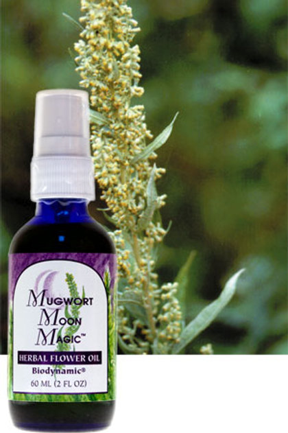 Mugwort Moon Magic