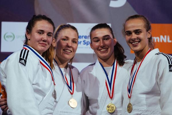 Dutch Championships 🥇