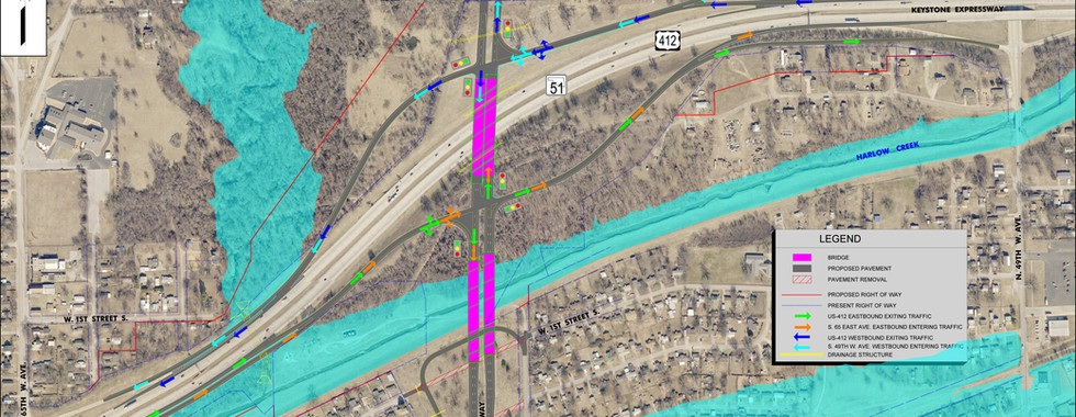 PublicMeetingBoard_Gilcrease-US412 Interchange.jpg