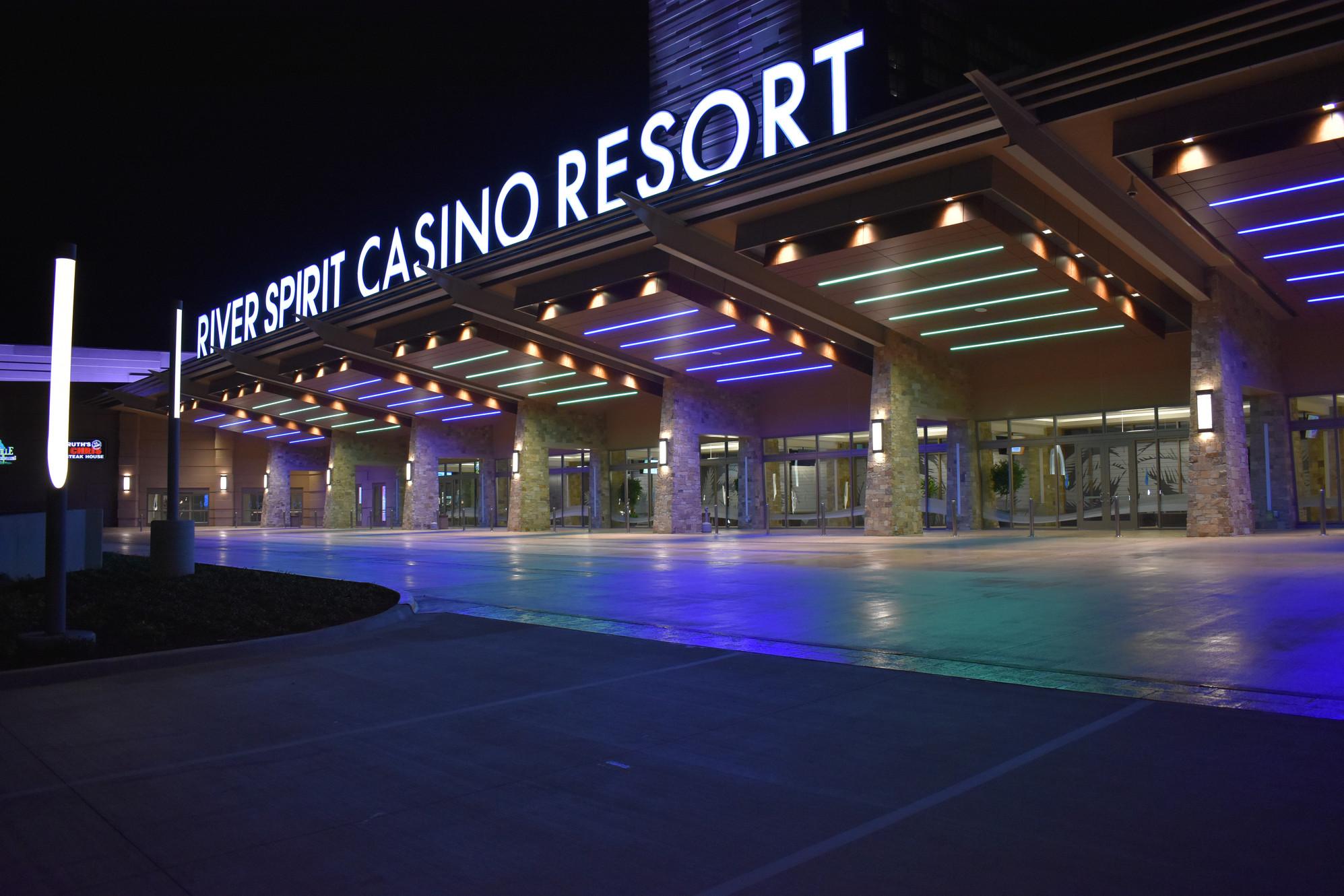 Margaritaville Casino In Tulsa Oklahoma