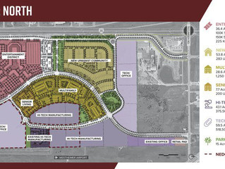 Arena vote slated for August