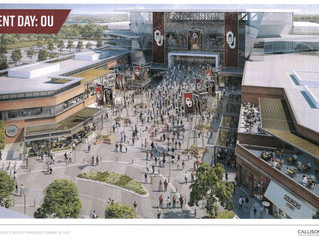 TIF committee approves initial development plan that includes arena, expo center