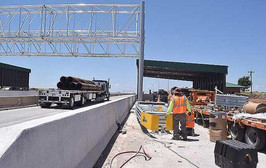 New Toll Plaza Moves South Of Chickasha
