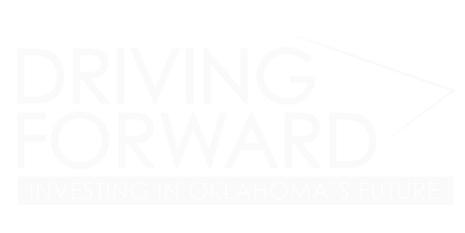 Driving Forward logo
