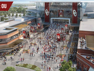 Oklahoma basketball: Joe Castiglione says proposed arena will prioritize students and fans, be '