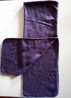 Neck Warmer - Purple