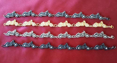 Motorbike Bracelet