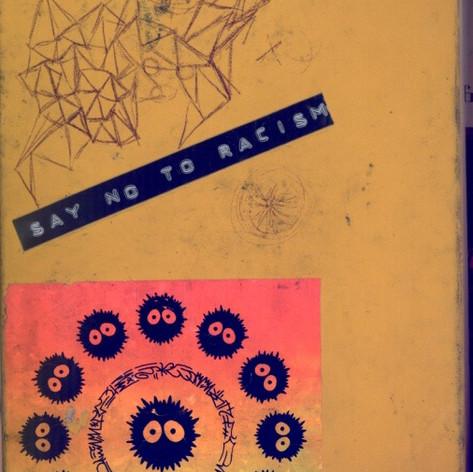 Sketchbooks/Diaries