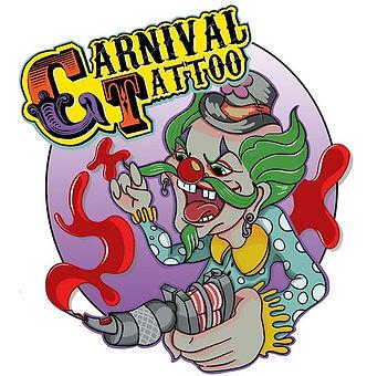 Carnival Tattoo Portsmouth logo