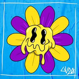 Intersex pride daisy