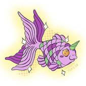 Uni-Goldfish