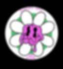 Unic0rn Vomit daisy logo