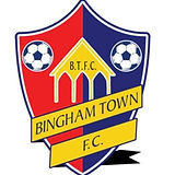 Bingham town