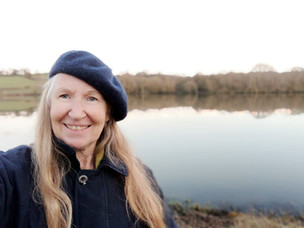 More Human Spotlight: Dee, Founder of 45 Plus Not Grumpy
