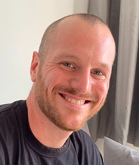 A photo of Andy Punter, Growth Manager at More Human