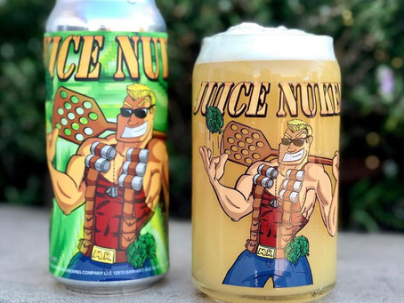 7 More Video Game Inspired Beers