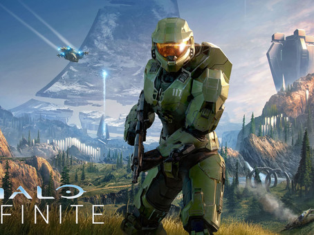 Why I'm Worried About Halo Infinite