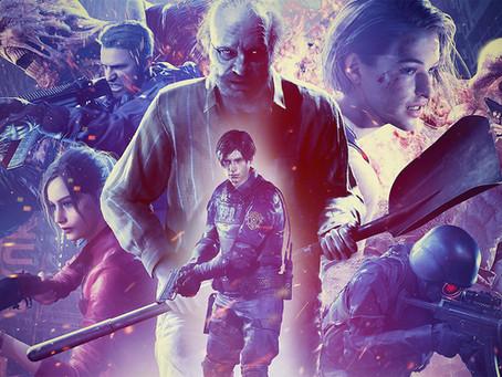 Top 5 Resident Evil Games Ranked