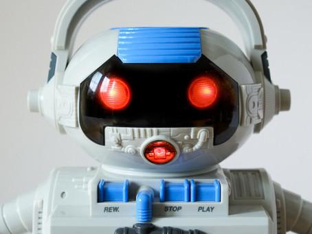 Nostalgia Vault: 2-XL Robot