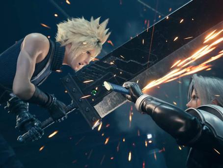 Final Fantasy VII: Remake Scares Me!