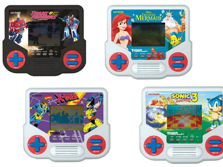 6 Novelty Video Game Consoles We CAN'T BELIEVE Exist!