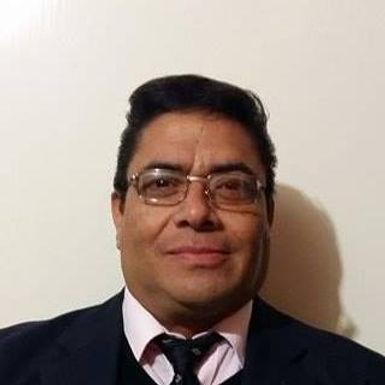 Gilberto Gabriel Peralta Barrón