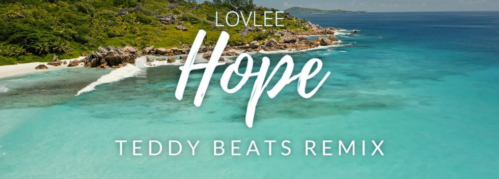 'Hope' Lyric Video