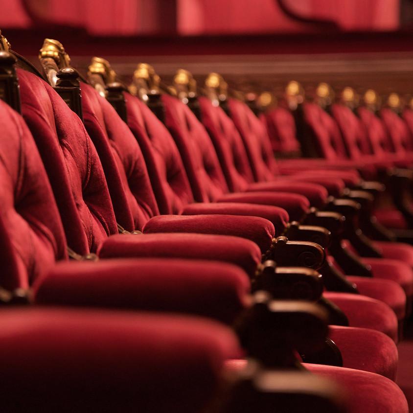 Friday Night At The Movies Pt. 3 2021 Movie Series