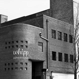 The Whipp Building