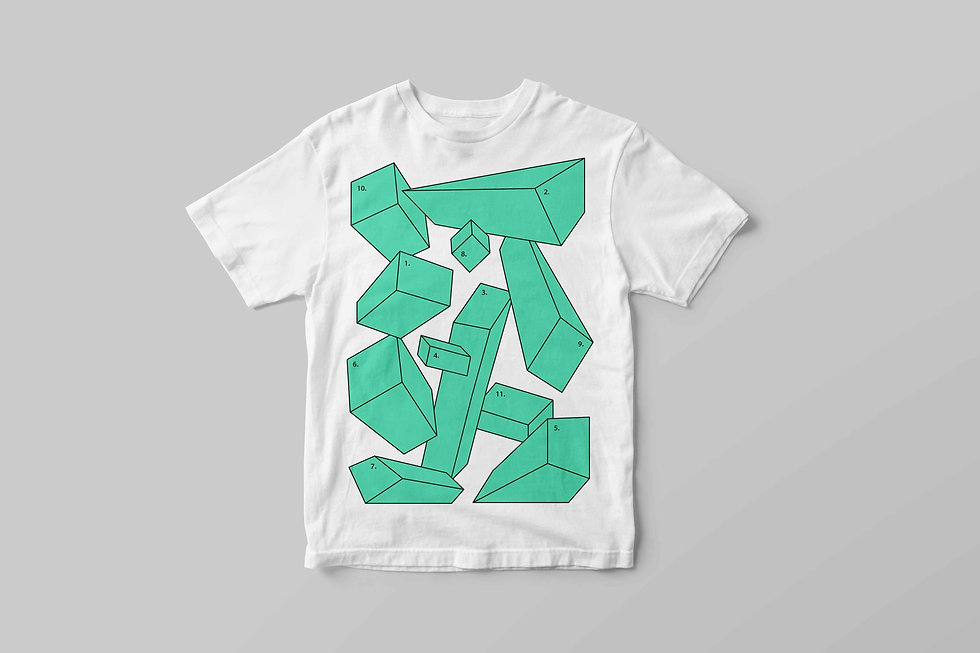 Colorflo-underconstruction-Tshirt-green