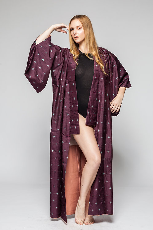 Robe and Chill
