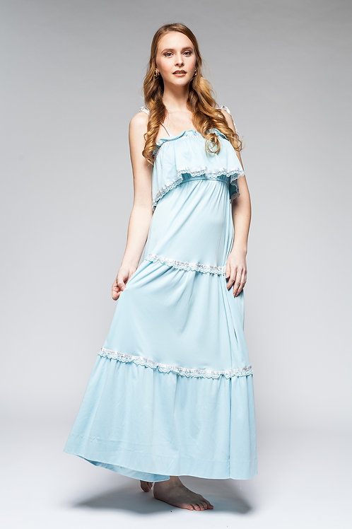 Sold Out Dancing Queen Maxi Dress