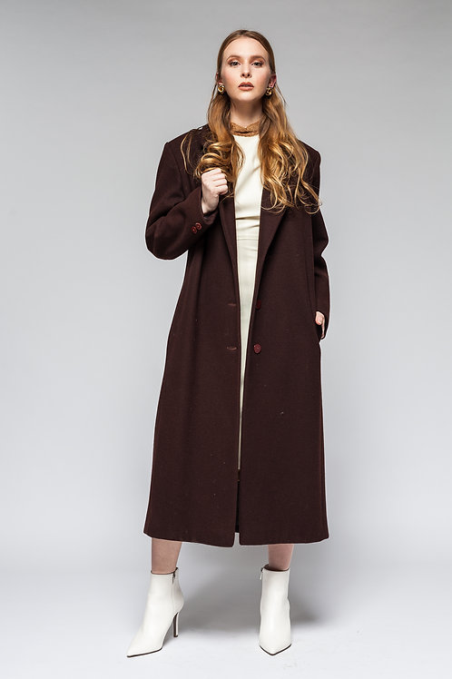 Sold Out Time After Time Trench Coat