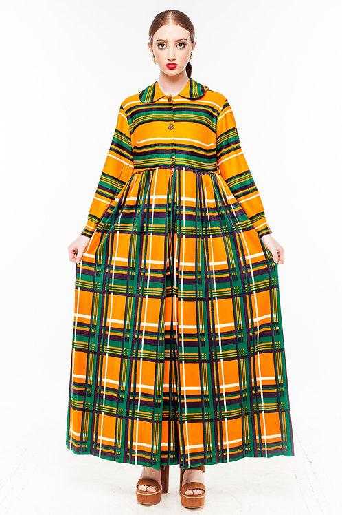 Sold Out Vintage Jane Martin Jumpsuit
