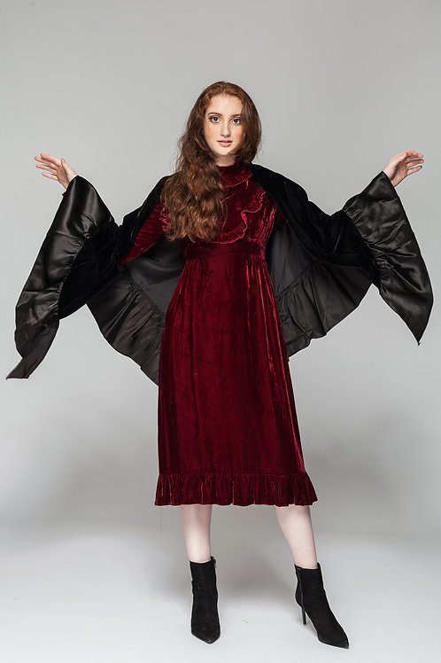 Sold Out Spell Bound Cape