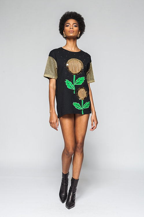 Sold Out Flower Child