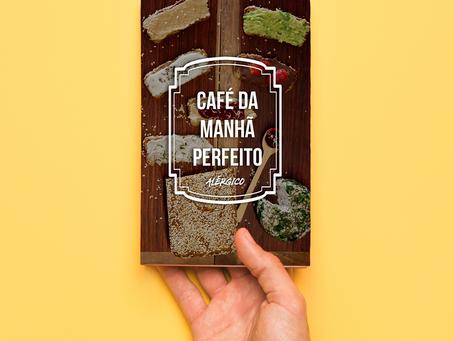 Livro: Café da Manhã Perfeito