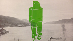 Los robots de Escocia
