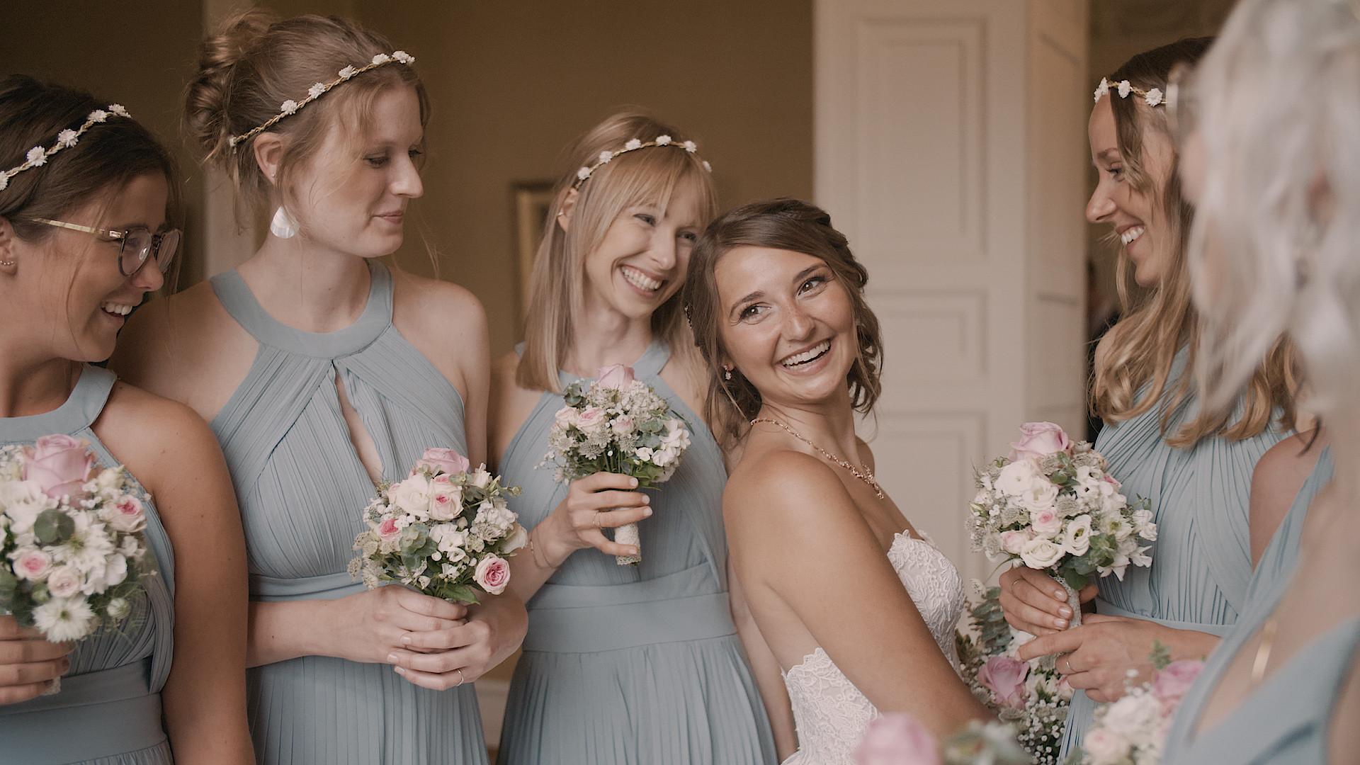 Trailer für Lux et Umbra Hochzeitsvideografie
