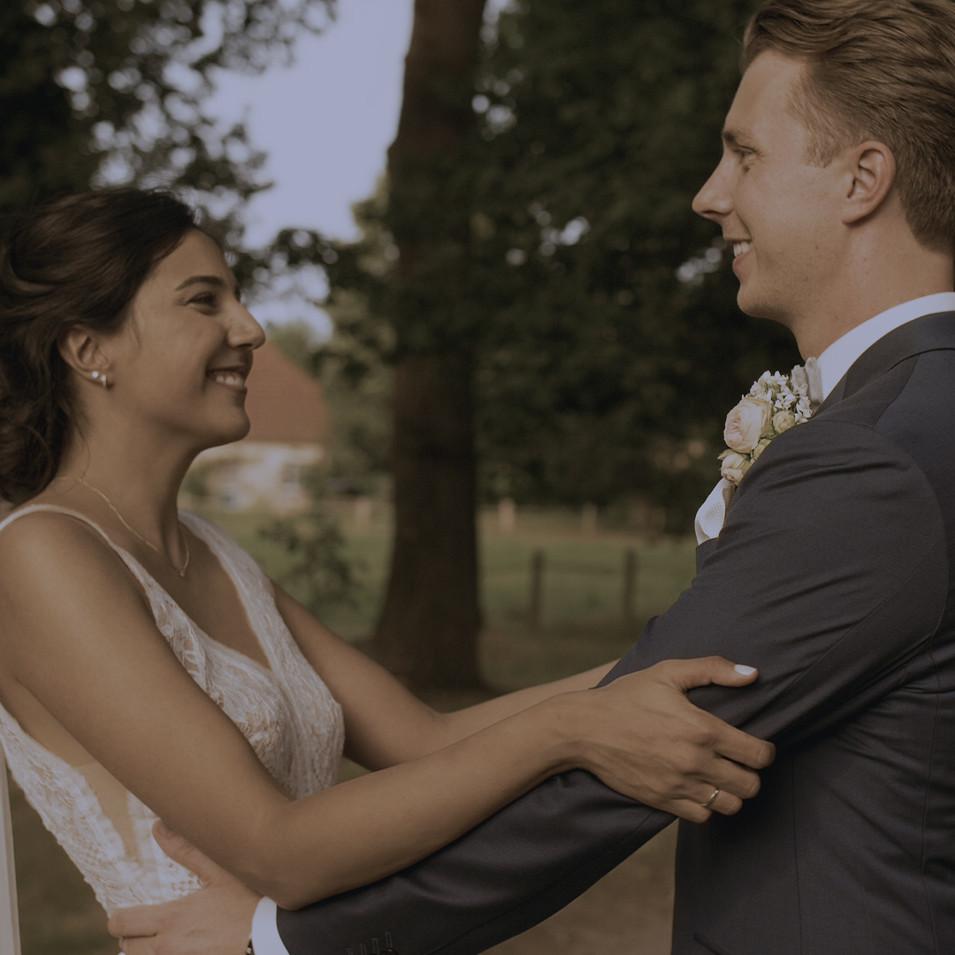 Brautpaar | Lux et Umbra Hochzeitsvideografie