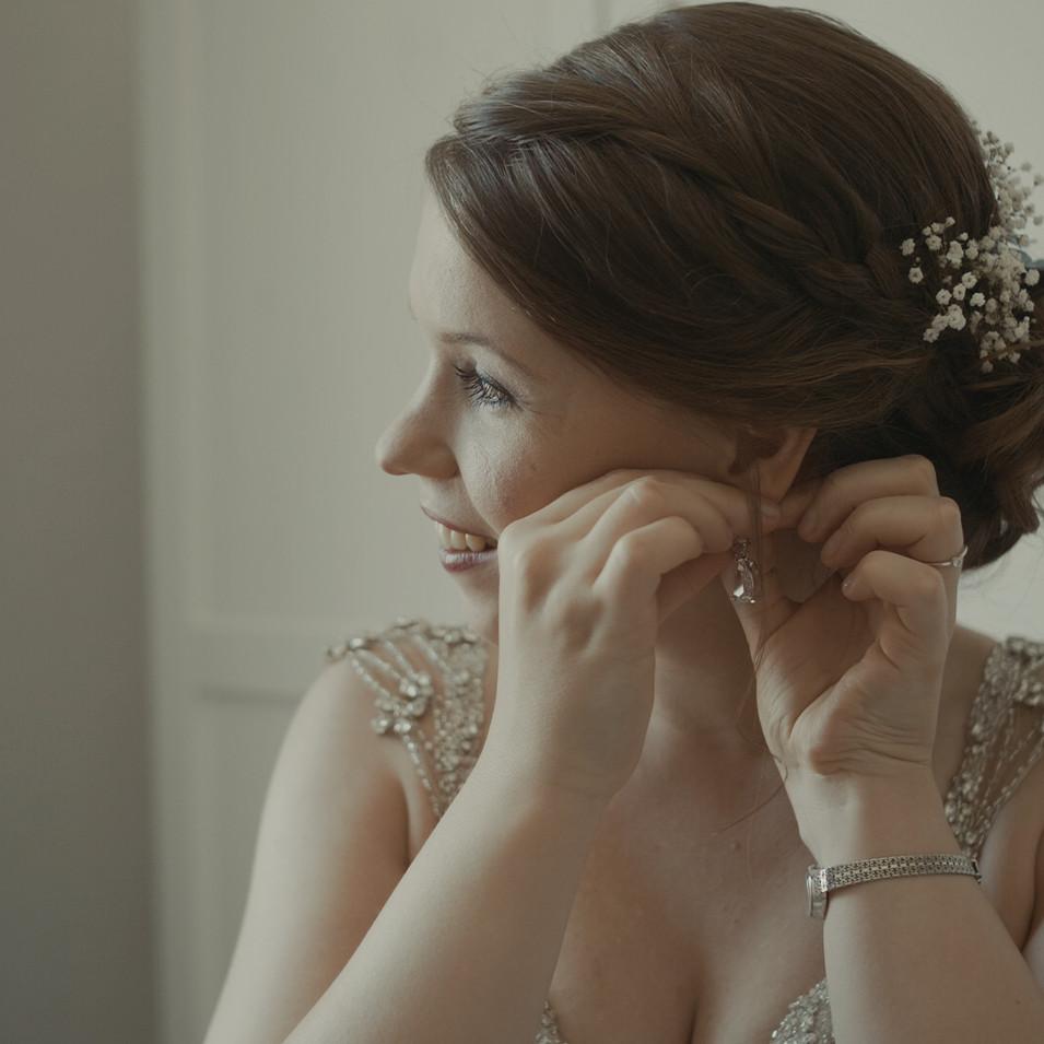 Braut | Lux et Umbra Hochzeitsvideografie