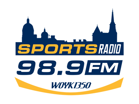 WOYK LAUNCHES FM SIGNAL!