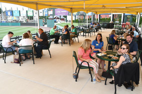 PeoplesBank Park - Outdoor Catered Party