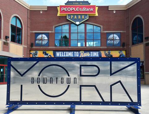 PeoplesBank Park - Downtown Inc.