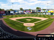 PeoplesBank Park - Field Rentals