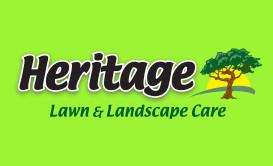 Heritage Lawn & Landscape Care