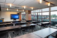 PeoplesBank Park - Monarch & Solomon Suites, Conventions